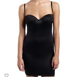 Flexees Maidenform All Over Slimming Shapewear